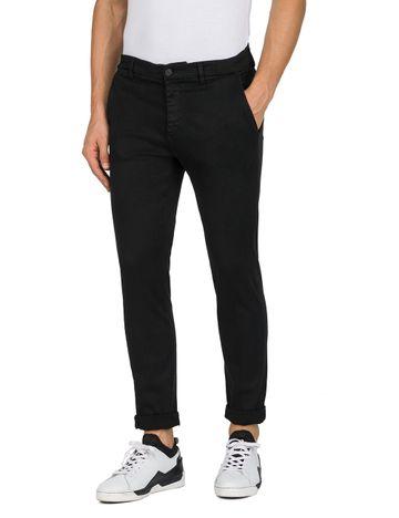 REPLAY | Replay BLACK PANTS