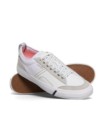 Superdry | SKATE CLASSIC LOW SHOES