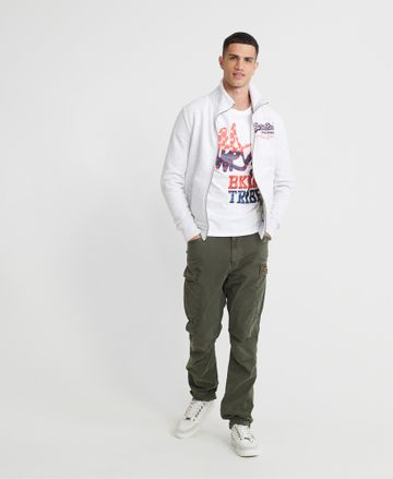 Superdry | BKLYN TRIBE TEE