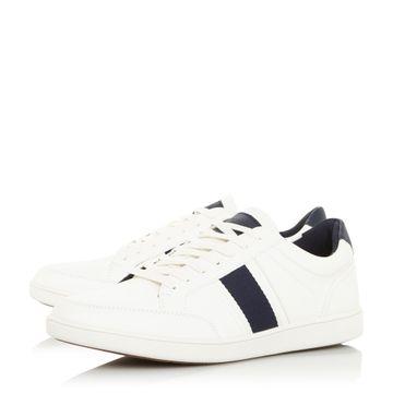 Dune London | White Sneakers