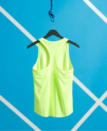 Superdry | TRAINING GYM VEST