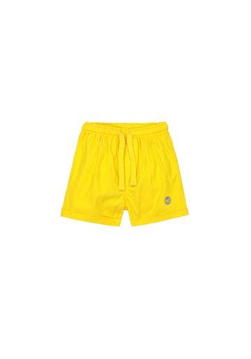 Mothercare | Boys Shorts - Yellow