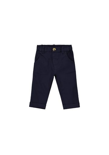 Mothercare | Boys Chino Trousers - Navy