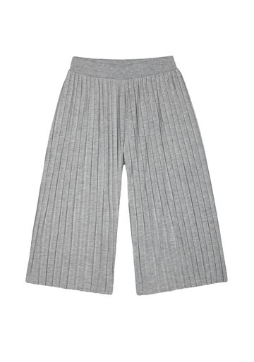 Mothercare | Girls Palazzo Pleated - Grey