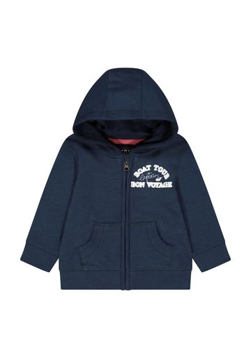 Mothercare | Boys Full Sleeves Sweatshirt Embroidered - Navy