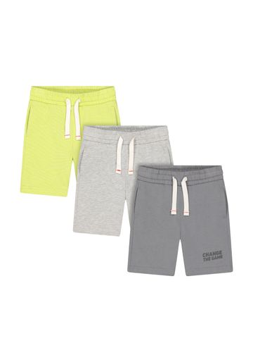 Mothercare | Boys Shorts - Pack Of 3 - Multicolor
