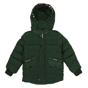Mothercare   Boys Full sleeves Jacket - Olive