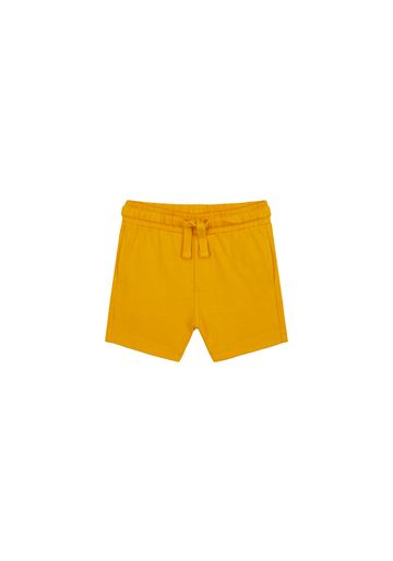 Mothercare   Boys Shorts - Mustard