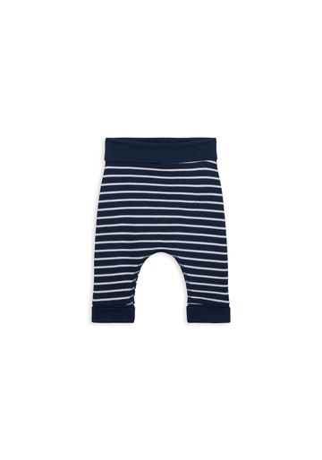 Mothercare | Boys Joggers Striped - Navy