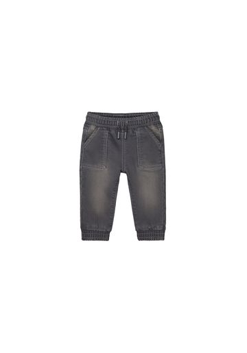 Mothercare | Boys Jeans With Side Pockets - Grey