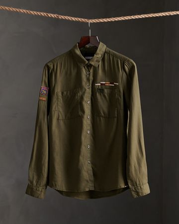 Superdry | DELTA MILITARY SHIRT