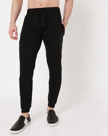 GAS   Men's Cobain In Slim Fit Trackpants