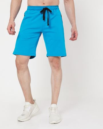 GAS | Men's Donald Tape In Slim Fit Shorts
