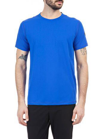REPLAY | Cobalt superstretch jersey T Shirt