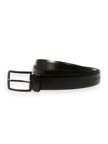 Scotch & Soda | CHIC REVERSIBLE LEATHER BELT W