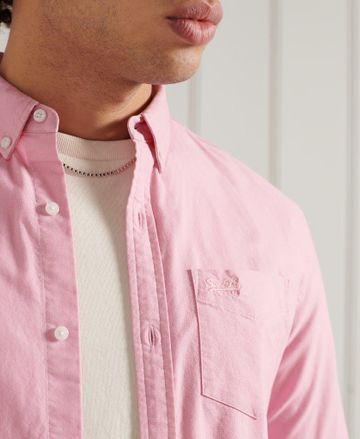 Superdry | CLASSIC UNIVERSITY OXFORD