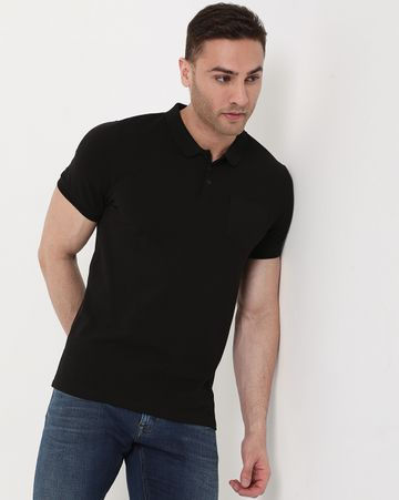 GAS | Men's Ralph Wp In Slim Fit Polo