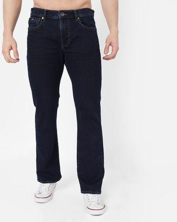 GAS | Men's Toki Bell In Regular Fit Jeans
