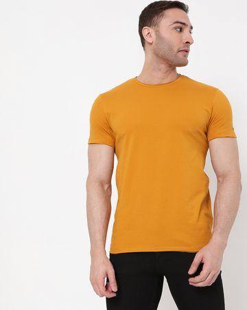 GAS | Men's Scuba Basic In Crew Neck T-Shirt