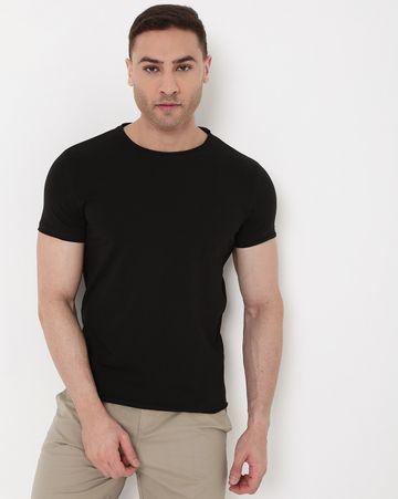 GAS | Men's Scuba Basic In Crew Neck T-Shirt