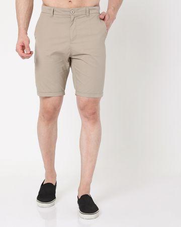 GAS   Men's Scottie  Slim Fit Shorts
