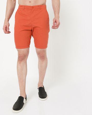 GAS | Men's Scottie  Slim Fit Shorts