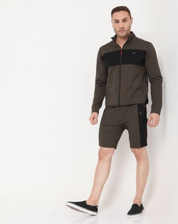 GAS | Men's Scott In Slim Fit Shorts