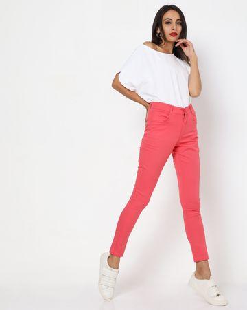 GAS | Women's Charlotte In Skinny Fit Jeans