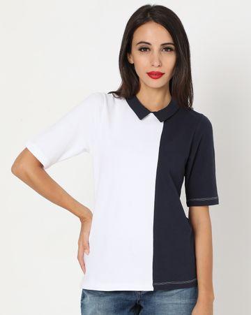 GAS   Women's Lucy In Slim Fit Knit Top
