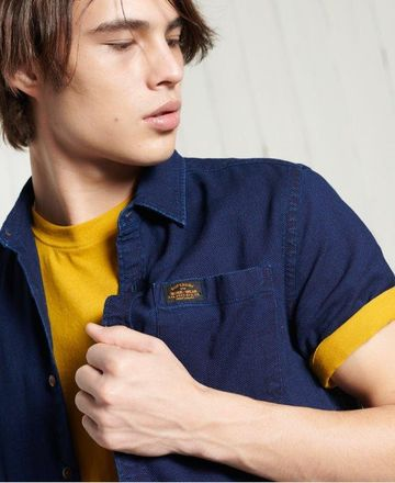 Superdry | S/S WORKWEAR SHIRT