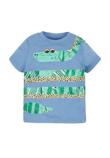 Mothercare | Boys Snake Print T-Shirt