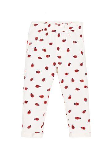 Mothercare | Girls Ladybird Jeans