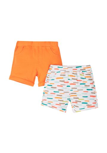 Mothercare | Boys Shorts - 2 Pack - Multicolor