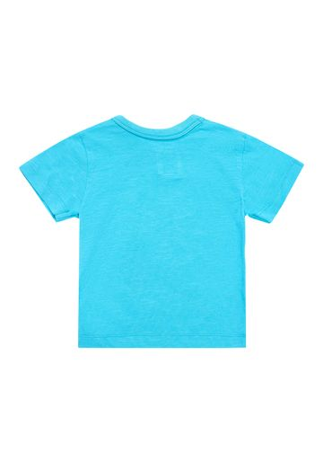 Mothercare | Boys Things I Want T-Shirt - Turq