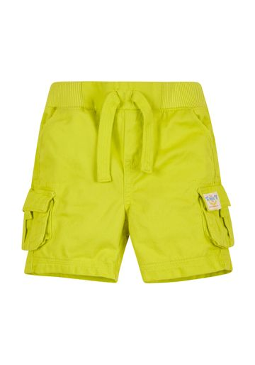 Mothercare | Boys Ribwaist Cargo Shorts - Green