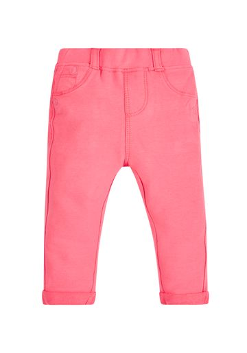 Mothercare   Girls Jeans - Pink