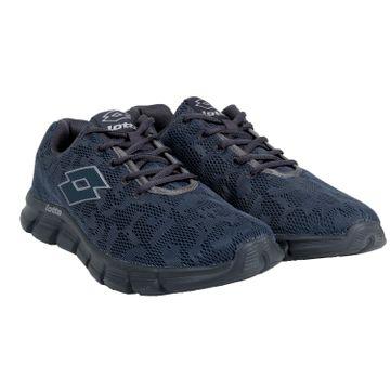 Lotto   Lotto Men's Vertigo 2.0 Grey/Silver Running Shoes