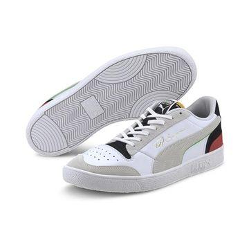 Puma | Puma Ralph Sampson Lo Wh Puma White-Puma Blac Lifestyle Shoe
