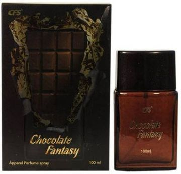 CFS | CFS Chocolate flavoured perfume Eau de Parfum - 100 ml  (For Men & Women)