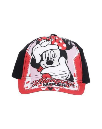Mothercare | Kidsville Girls Cap Minnie mouse-Pink