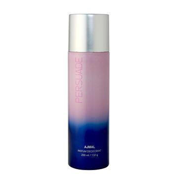 Ajmal | Ajmal Persuade Deodorant Citrus Fragrance 200ml for Unisex