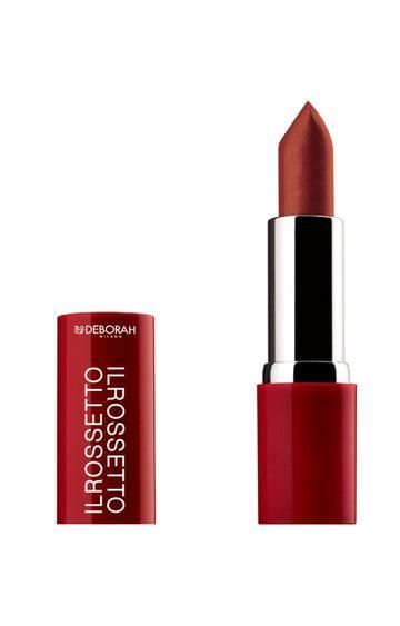 Deborah Milano   Il Rossetto Lipstick - 605 Golden Orange