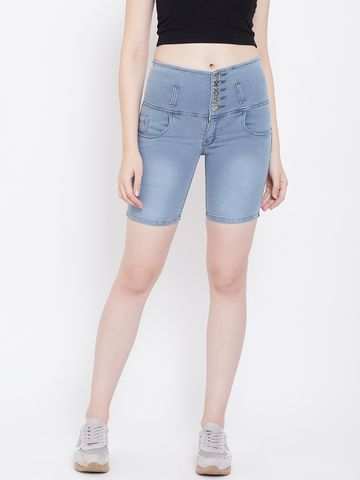 Nifty | Nifty Women's Denim Shorts