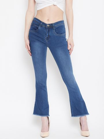 Nifty | Nifty Womens Causal Jeans