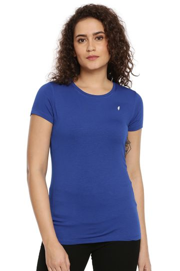 Feather Soft Elite | Womens Solid Tee