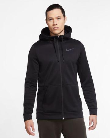 Nike   Nike Therma Men's Full-Zip Training Hoodie Jacket