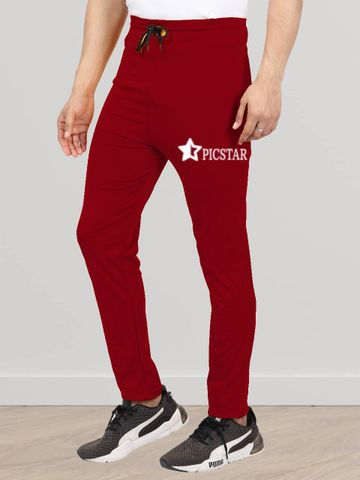 Picstar | Picstar Fox Red Men's Trackpant