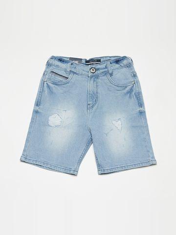 OCTAVE   Boys ICE Shorts