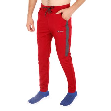 Picstar | Picstar Men's Regular Fit Trackpants