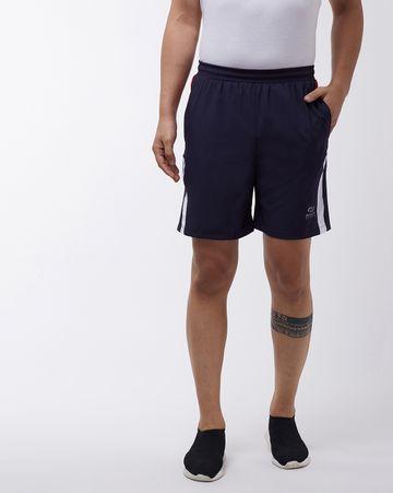 Masch Sports | Masch Sports Men's Regular Fit Soft Polyester Shorts Running/Regular/Sports/Gym Wear Sports Navy Blue